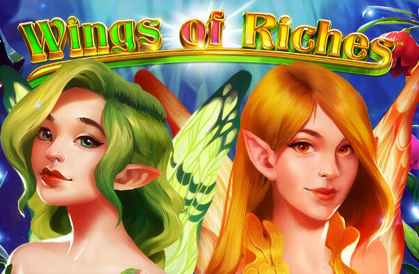 Wings of Riches Slot review