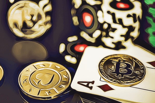 History's Most Famous Gamblers